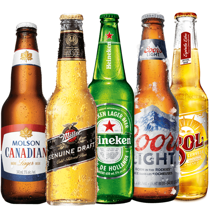 Image result for top ontario bottled beer products