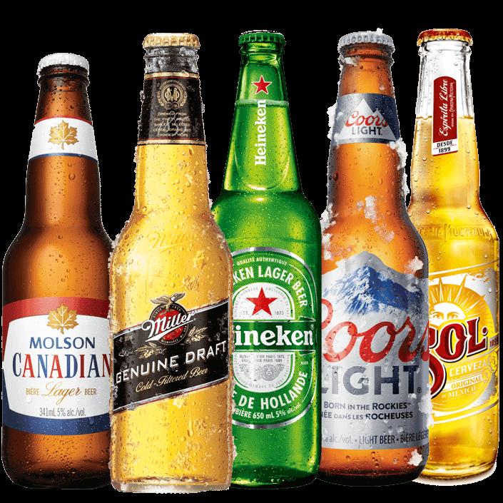 beer menu wild wing restaurants